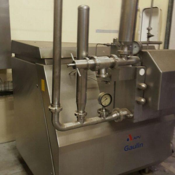 Juice Plant, 4000 Litres/Hr