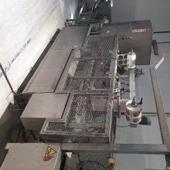 mondini packaging machine
