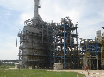 Hydrogen Gas Generating Plant, 22500 Nm3/hour, 99.99% Purity, 33 barg