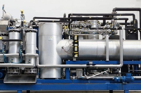 Biodiesel Plant with Capacity 4500 Tons/Year
