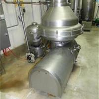 Alfa Laval MRPX 318 Separator Centrifuge