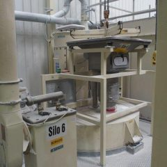 Powdered Detergent Plant with Max Capacity 10 Tons/Hour