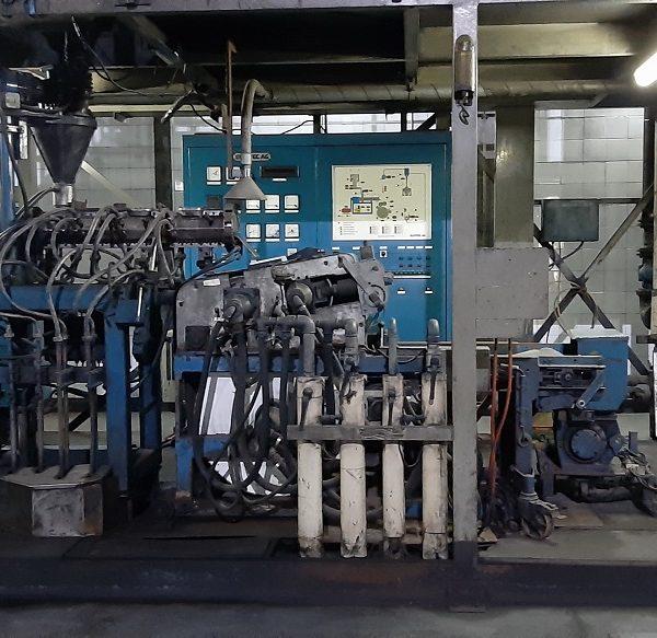 Toner Plant with Capacity 250 Metric Tonnes / Year
