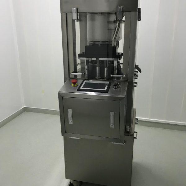 IFA Model RTP10i Rotary Tablet Press, Unused