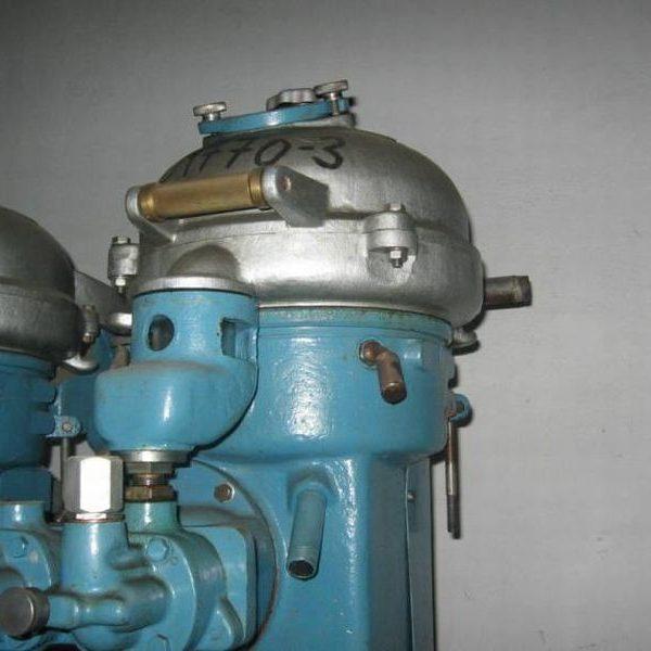 Model MAB-104 Oil Separator