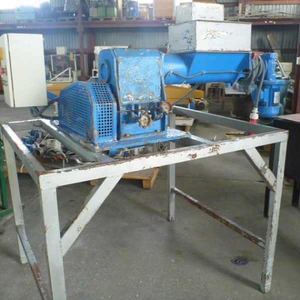 5 HP 7″ X 10″ Mecanofil Cutter