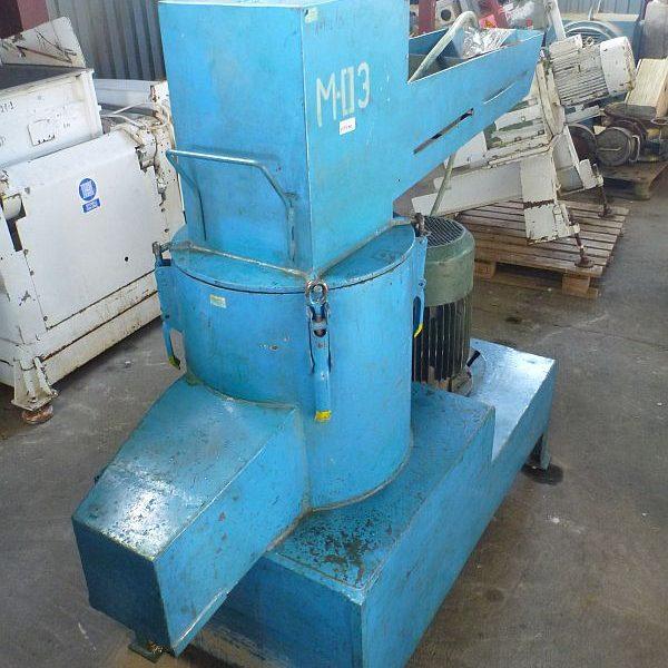 15 HP 12″ X 16″ Pre-Crusher