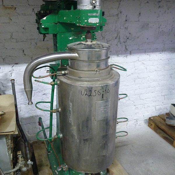 Hi-Speed Centrifuge by Sharpless Pennwalt type AS26 31415-6