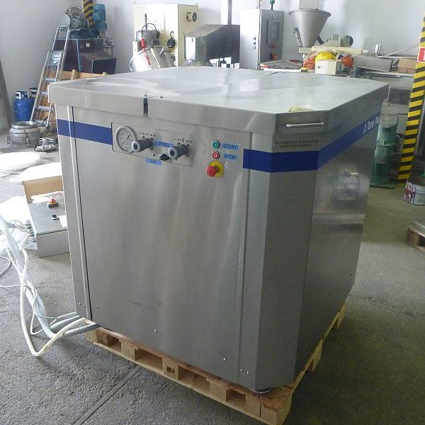 Buy and Sell Used Homogenizer | Perry Process Equipment UK