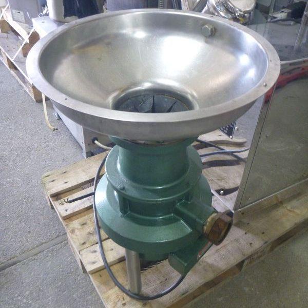 1.1 KW Vertical Mill By Hobart Model FD2-150