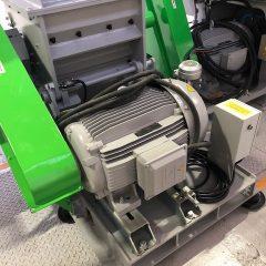 DGM Model DGH500/600 Granulator, New & Unused