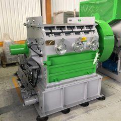 DGM Model DGH 700/1000 Granulator, New & Unused
