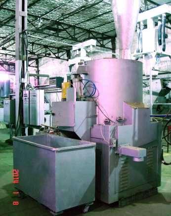 Plastic Foil Recycling Line, 1 Ton/Hr
