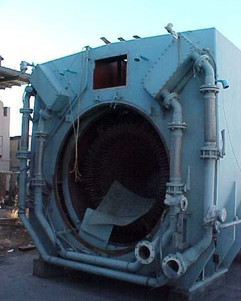 25100 KW     13800 VOLTS ELECTRIC MACHINERY