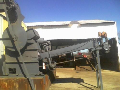 400 HP 6′ X 6′ Williams Mill