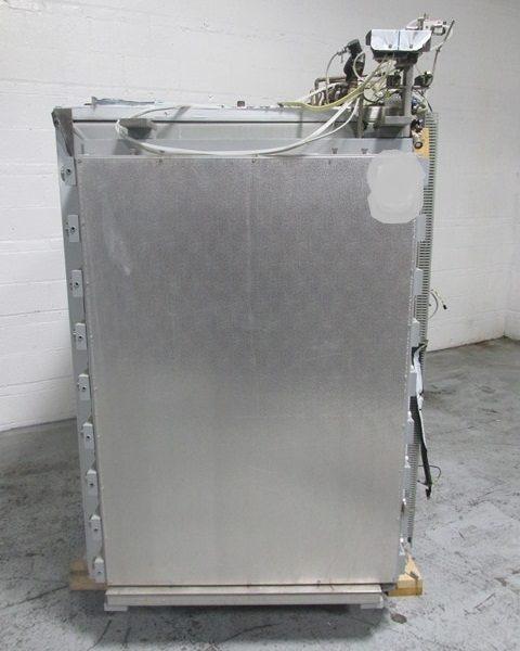 "2'10"" Getinge Sterilizer Stainless Steel Autoclave"