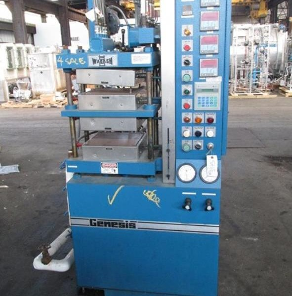 Buy and Sell Used Hydraulic Presses | Perry Process Equipment UK