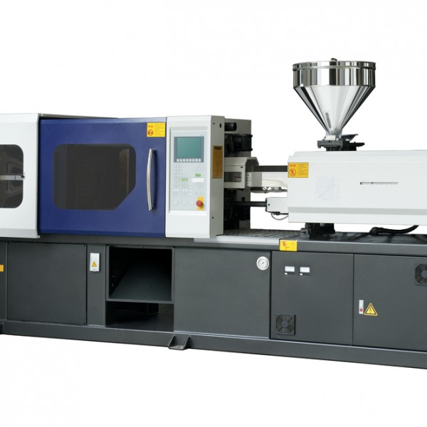 200 - 400 Ton Injection Molders